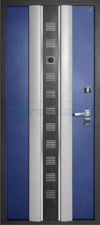 Отделка дверей № 157 Тауер-2