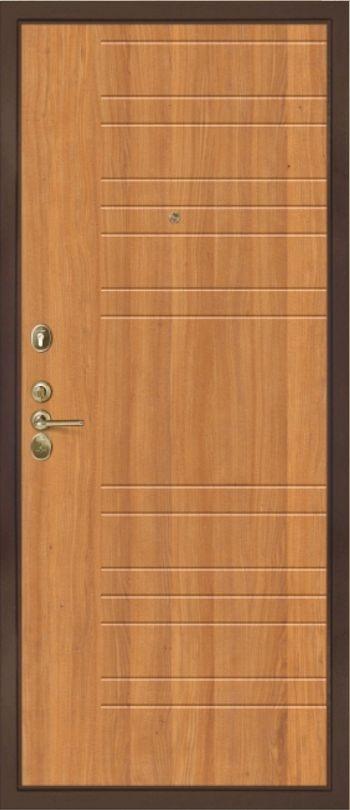 Дверная панель фрезерованная 16 мм №74