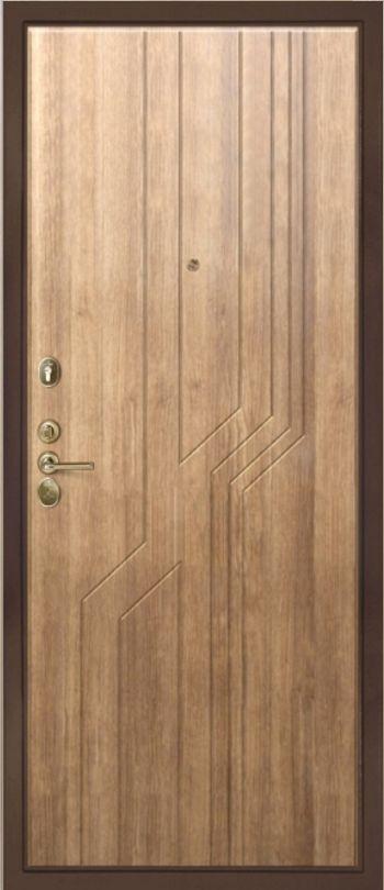 Дверная панель фрезерованная 16 мм №76