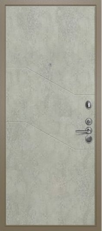 Дверная панель Вектор 02