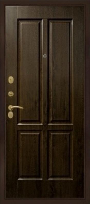 Дверная панель Эстет 06