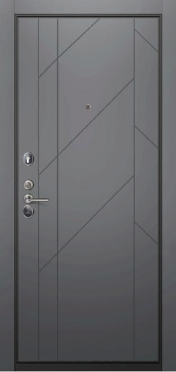 Дверная панель Геометрия 01