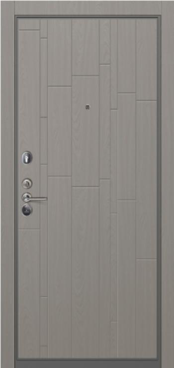 Дверная МДФ панель Геометрия 07