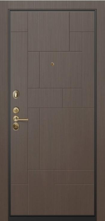 Дверная МДФ панель Геометрия 08