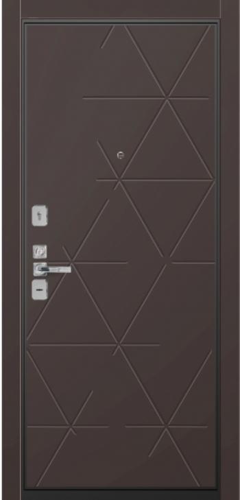 Дверная МДФ панель Модуль 03