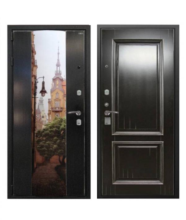 Стальная дверь Гардиан - Прага