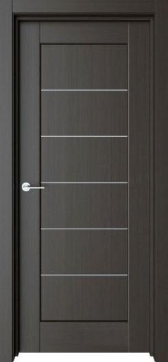 Межкомнатная дверь Престиж ДГ молдинг