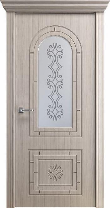 Межкомнатная дверь Престиж 2 ДО