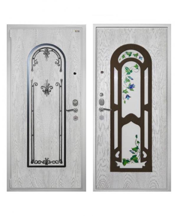 Стальная дверь Гардиан - Прованс