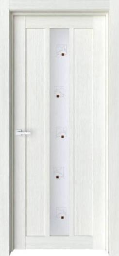Межкомнатная дверь Royal R12