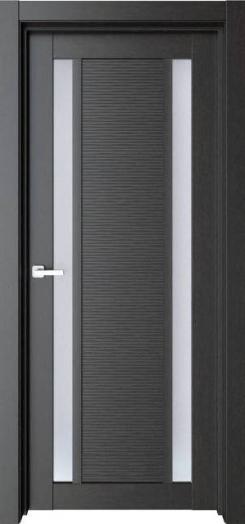 Межкомнатная дверь Royal R15D2