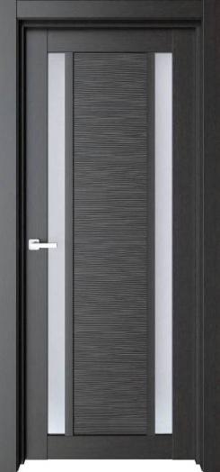 Межкомнатная дверь Royal R15D