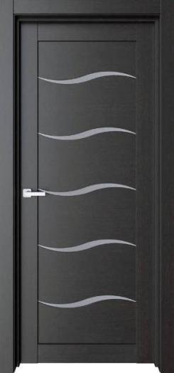 Межкомнатная дверь Royal R16