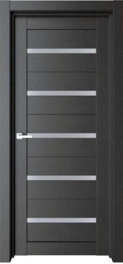 Межкомнатная дверь Royal R1