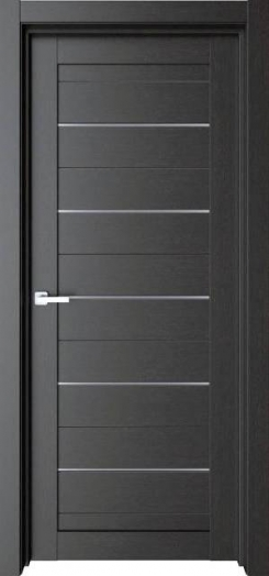Межкомнатная дверь Royal R6