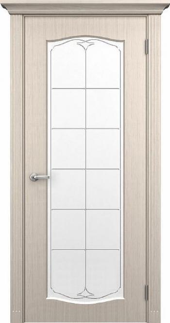Межкомнатная дверь С1 ДО