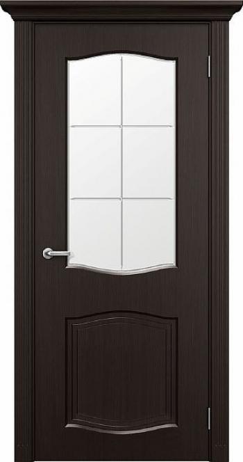 Межкомнатная дверь С2 ДО