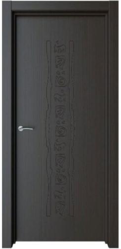 Межкомнатная дверь Сафари ДГ