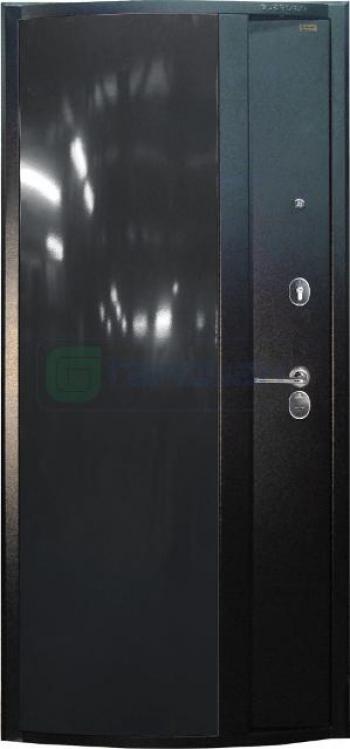 Лучшие металлические двери