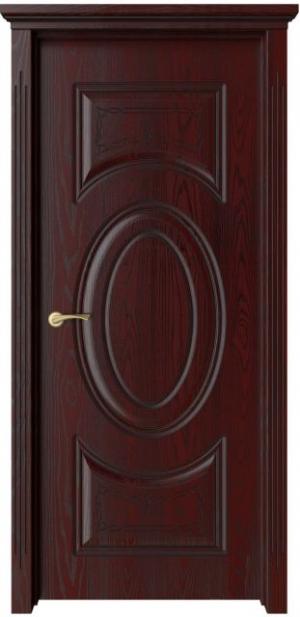 Межкомнатная дверь Симфония ДГ