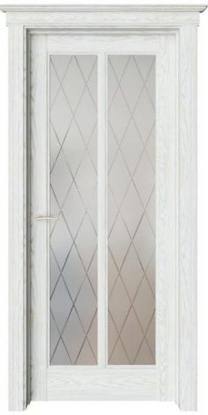 Межкомнатная дверь Соната Sonata S18