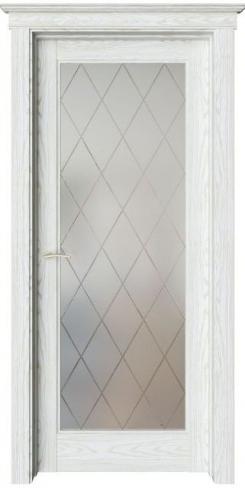 Межкомнатная дверь Соната Sonata S2