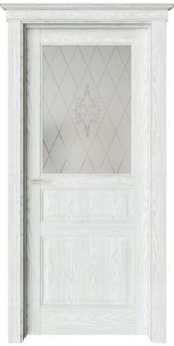 Межкомнатная дверь Соната Sonata S8