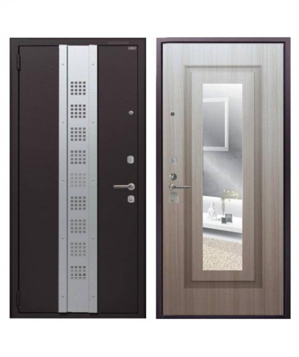 Стальная дверь Гардиан - Тауер 2