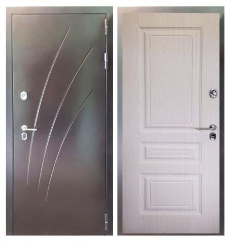 Дверь Терма 2