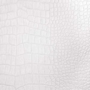 77 Рептилия белая ПВХ