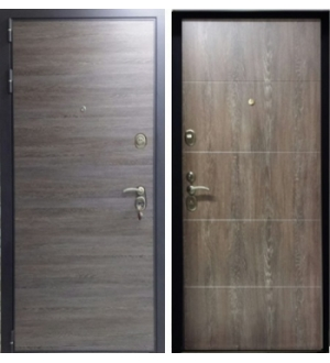 Дверь Техно 18