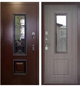 Дверь Ажур