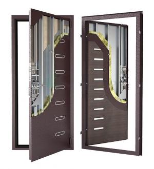 Дверь Гардиан ДС 3