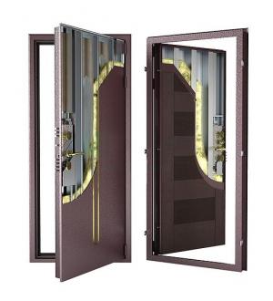 Дверь Гардиан ДС 9