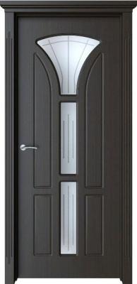 Дверь Лотос 3