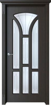 Дверь Лотос 4