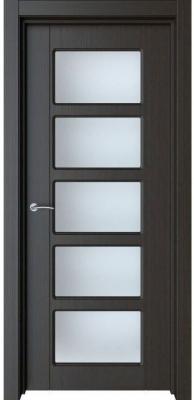 Дверь М17
