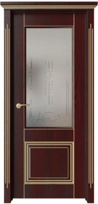 Дверь М3Р с патиной