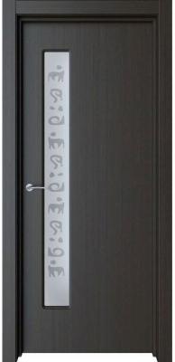 Дверь М8 со смещением