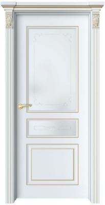 Дверь Мартен 4 патина золото
