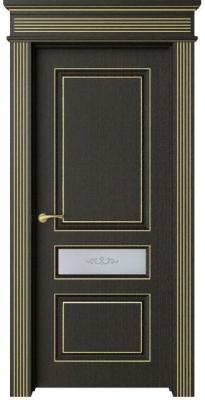 Дверь Мирбо 2 патина золото