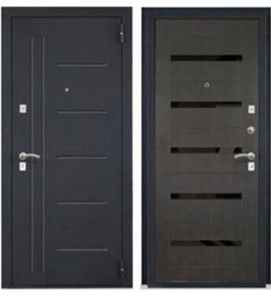 Дверь Лесенка