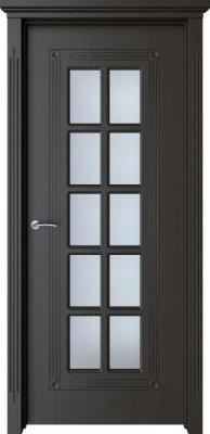 Дверь ПР35 с решеткой