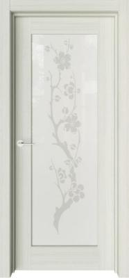 Дверь Престиж с рисунком