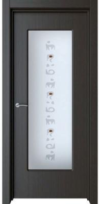 Дверь Сафари
