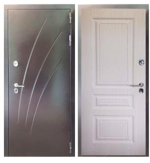 Дверь Терма 2 (терморазрыв)
