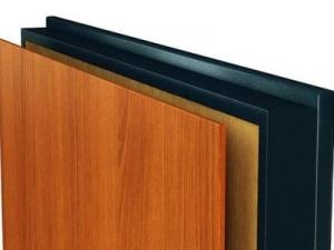 Замена декоративных панелей дверей