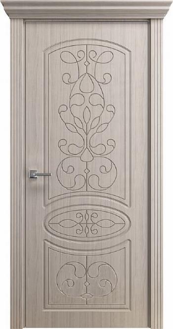 Межкомнатная дверь Тиффани ДГ