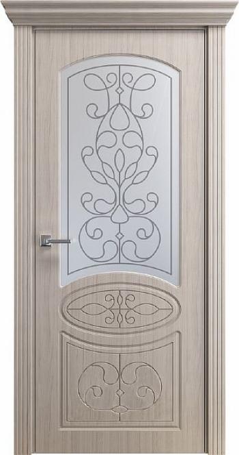 Межкомнатная дверь Тиффани ДО