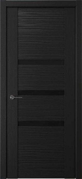 Межкомнатная дверь Титан 1 с 3D панелью